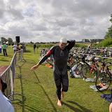 2012 07 01 Triathlon Noordwijkerhout 1 Comomeer door Lex