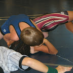 Nicholas Greenwood Memorial Tournament 2008