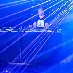 JIVS 2016 / Light show