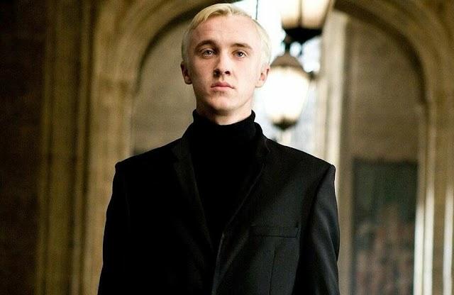 Tom Felton preparou surpresa para fãs de Harry Potter e se emocionou