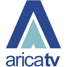 Logo Arica TV