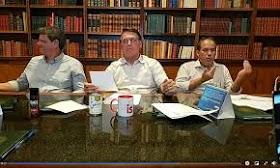 Bolsonaro quer que postos exibam composição de preço dos combustíveis