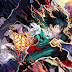 My hero Academia Season 5 English SUB Download or Watch online