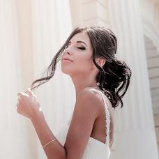Wedding photographer Kseniya Milkova (Milkova). Photo of 19.11.2015