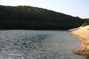 Lake Wabby