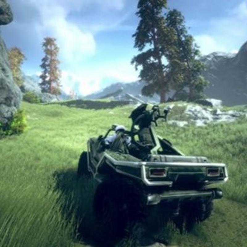 Fans kreieren ein neues Halo Spiel für den PC