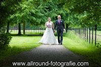 Bruidsreportage (Trouwfotograaf) - Foto van bruidspaar - 175
