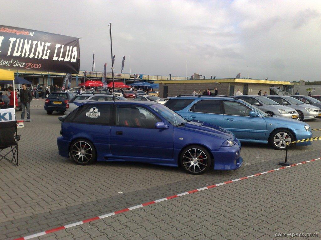 1999 suzuki swift hatchback specifications pictures prices rh cars specs com suzuki swift 1999 owners manual suzuki swift 1999 owners manual