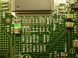 Olympus FE-210 muestra la imagen