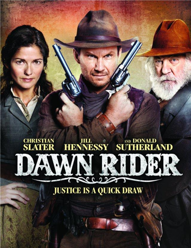 Dawn Rider - 2012 BRRip XviD - Türkçe Dublaj Tek Link indir