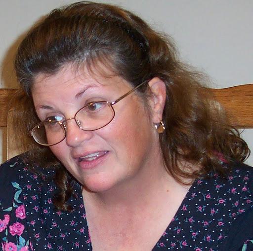 Beth Mcginnis
