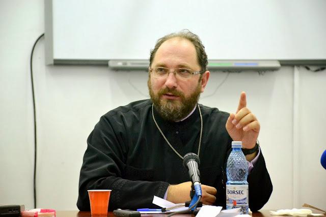 Pr. Constantin Necula despre tineri, FTOUB 095