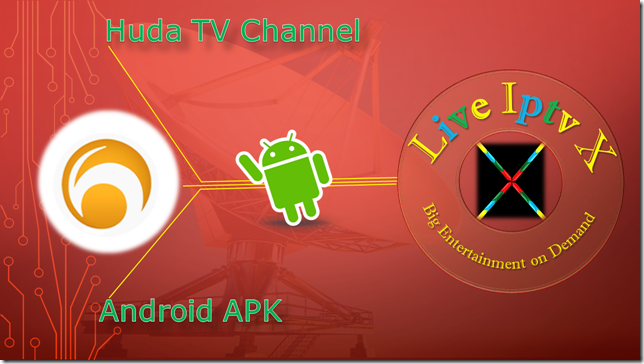 Huda TV Channel APK