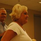 Betty Wilkerson new Secretary.