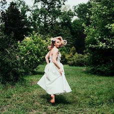 Wedding photographer Alina Verbickaya (alinaverbitskaya). Photo of 13.08.2018