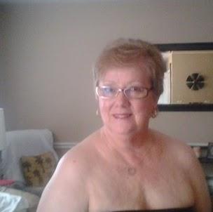 Barbara Ferguson