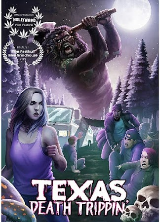 Poster Of Texas Death Trippin' In Dual Audio Hindi English 300MB Compressed Small Size Pc Movie Free Download Only At worldfree4u.com