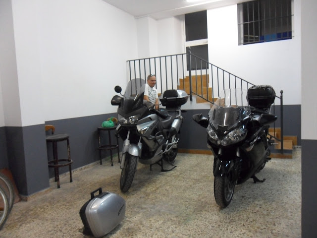 """Sul de Espanha, """"Pueblos Blancos """" e mais Além! SAM_7239"""