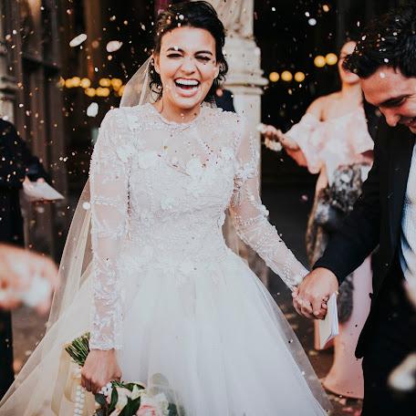 Fotografo di matrimoni Maddalena Scutigliani (maddalenascutig). Foto del 30.05.2018