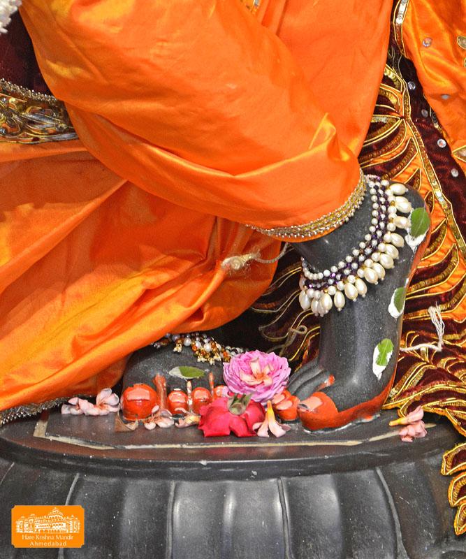 ISKCON Hare Krishna mandir Ahmedabad 11 Jan 2017 (5)