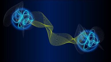 entrelaçamento quântico