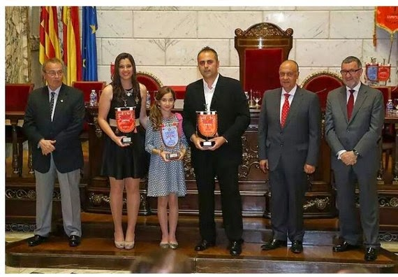 """Julio Monterrubio y Carlos Carsí ya tienen sus """"Palets"""""""