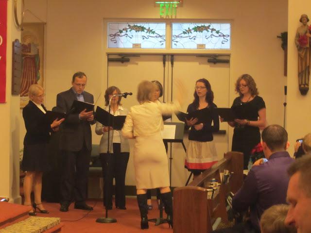 12.25.2011 Christmas; Boże Narodzenie - Msza św.. - zdjęcia E. Gürtler-Krawczyńska - IMG_3118.JPG