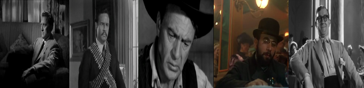 michael bussey and gary cooper
