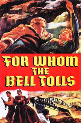 For Whom the Bell Tolls (1943) BluRay 720p HD Watch Online, Download Full Movie For Free