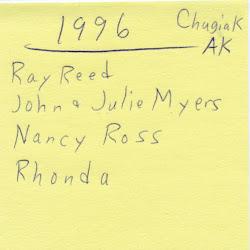 Missions 1996-06 Chugiak Alaska