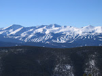Breckenridge, in the distance