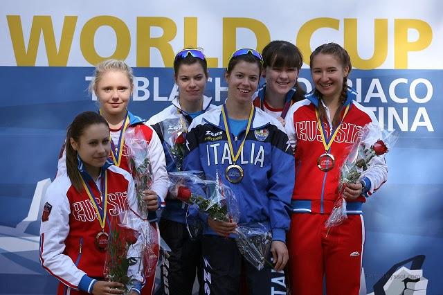 FIS Rollerski World Cup 2013 at Dobbiaco, Toblach, Italy.Team Sprint race photo: © PierreTeyssot.com