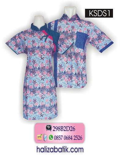 batik sarimbit, contoh baju batik, baju online murah