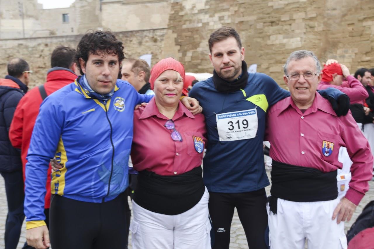 XXV Cursa Pujada Seu Vella i La Marató de TV3 13-12-2015 - 2015_12_13-Pilar XXV Cursa Pujada Seu Vella i La Marat%C3%B3 de TV3-20.jpg