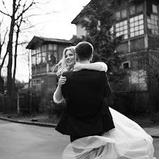 Wedding photographer Kira Malinovskaya (Kiramalina). Photo of 11.06.2017