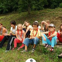 Taborjenje, Nadiža 2007 - P0097470.JPG