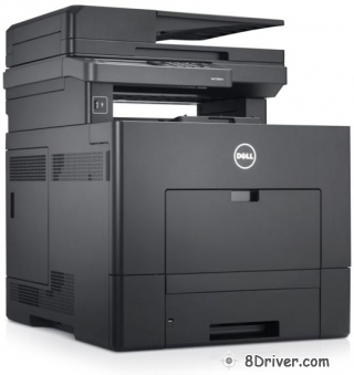 download Dell C3765dnf printer's driver