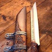 К чему снится найти нож?