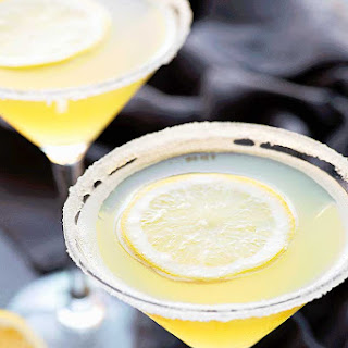 Sweet Fruit Martinis Recipes