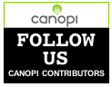 Canopi.me badge