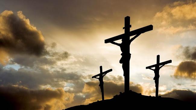 """Chúa Kitô Vua - """"Vua bị đóng đinh"""""""