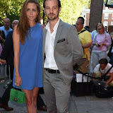OIC - ENTSIMAGES.COM - Gethin Anthony at the  The Car Man - VIP night  Sadler's Wells Theatre London 19th July 2015 Photo Mobis Photos/OIC 0203 174 1069