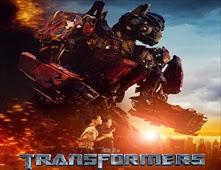 مشاهدة فيلم Transformers