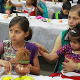 Shiv Abhishek for Children 2014