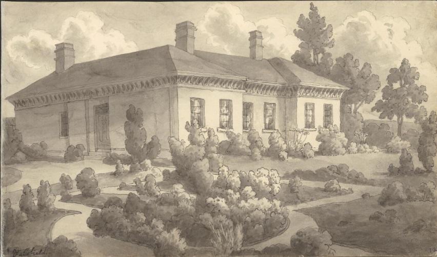 Valleyfield [2] [picture] / [John Richardson Glover]