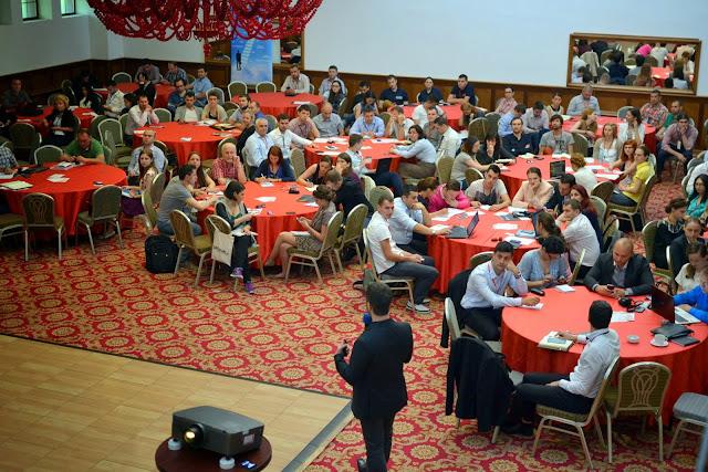 GPeC Summit 2014, Ziua a 2a 079