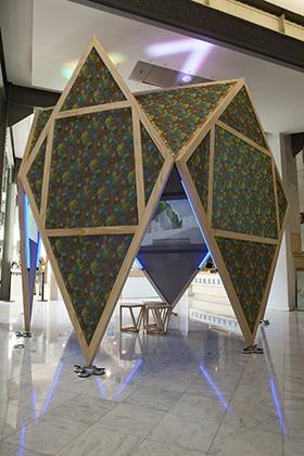 'Arquitectas', en CentroCentro Cibeles hasta el 31 de diciembre 2015