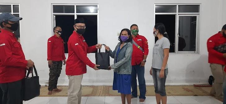 Barisan Shirathal Mustaqim Central Kota Dukung Pilkada Aman Tanpa Klaster di DIY