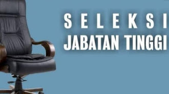 Berikut 16 Pejabat Terbaik Seleksi JPT, Wahidin SE M.Si Raih Nilai Tertinggi