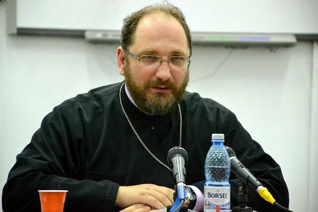 Pr. Constantin Necula despre tineri, FTOUB 136